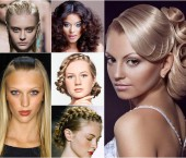 Hairstyle Trends in Spring Summer 2014