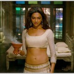 Sensuous Deepika in Ram Leela