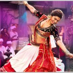 Deepika as Leela in Ram Leela