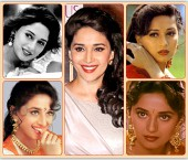 Madhuri Dixit- The Ageless Beauty