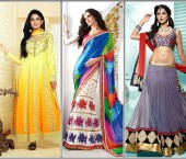 Festive Ethnic Wear Collection