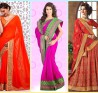 Unique Pallu Styles