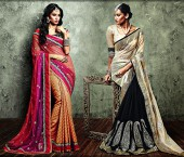 Beautiful Wedding Sarees
