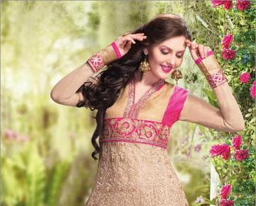 Elegant Anarkali