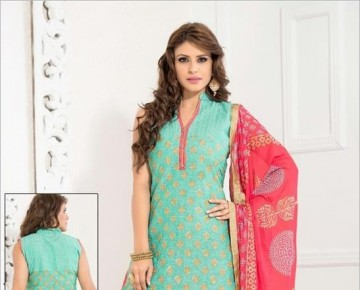 Summer Collection : Comfy Salwar and Churidar Kameez