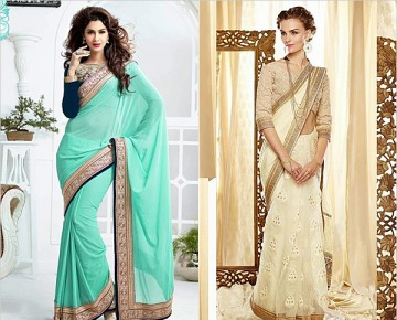 Wonderful Sarees