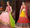 Beautiful Lehenga Cholis