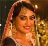 Beautiful Look of Zoya