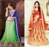 Fascinating Lehenga Cholis