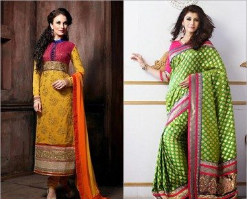 Beautiful Designer Sarees