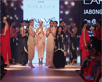 Nikasha Tawadey's Collection