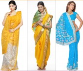 Different Ways of Draping A Saree