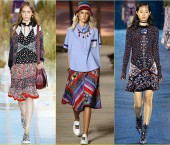 Latest Spring Trends in Apparel
