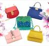 Trending bags on spring 2016