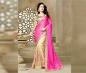 Accessories For Silk Sarees