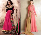 Latest Trend In Ethnic Wear