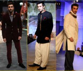Ranbir Kappor In Manish Malhotra Collection