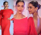 Deepika Padukone Gown