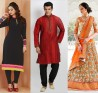Fashionable Indian Ethnic Wear