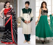 Fusion Indian Ethnic Wears
