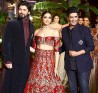Manish Malhotra At Indian Couture Week 2016
