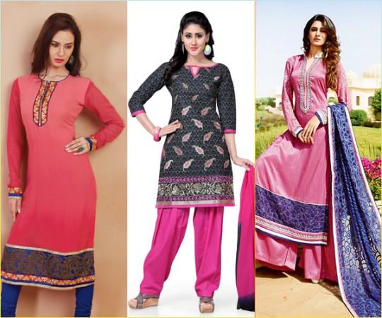 Indian Ethnic Wear Adds Elegance