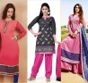 Indian Ethnic Wear Adds Elegance