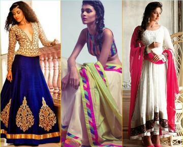Trendy Ethnic Wear