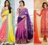 Bright and Light Pastel Ethnic Wear