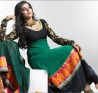 Look Slim In Churidars