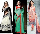 Versatile And Varied Fashion at Vivaahfashions.com