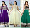 Designer Anarkalis At Vivaahfashions.com