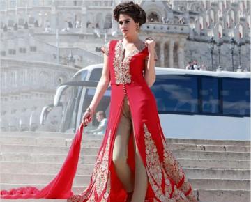 Fashion Forward Ethnic Wear