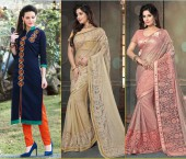 Spring Collection 2017 at Vivaahfashions